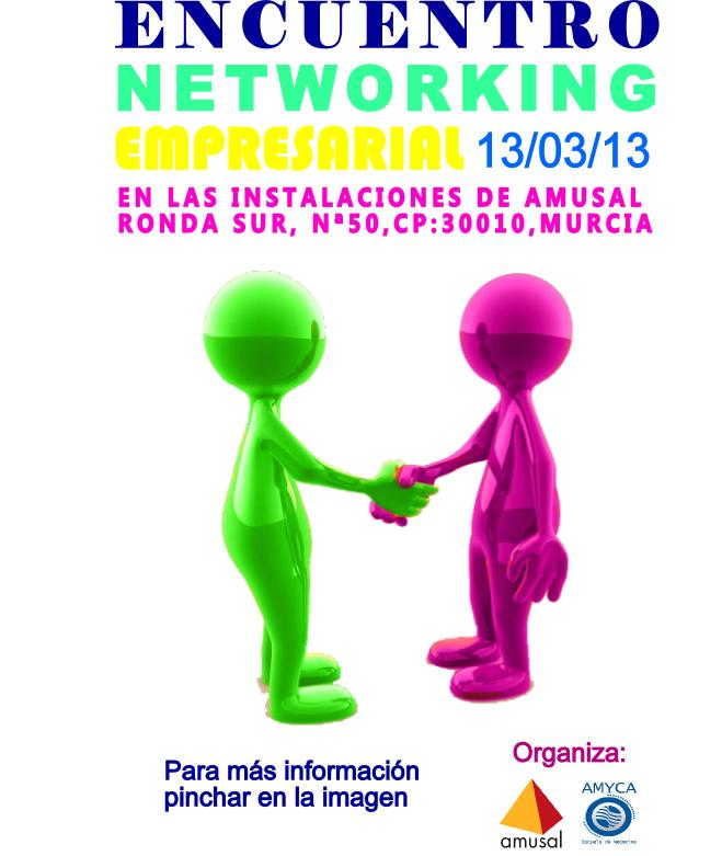 Networking amusal